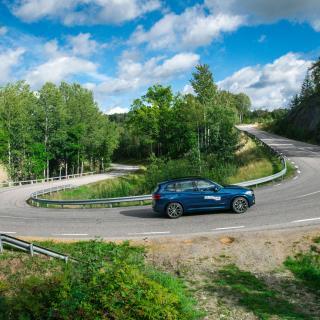 Rosttest: Alfa Romeo Stelvio (2018)