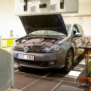 Det händer efter VW:s dieseluppdatering