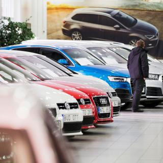 Det är inte lätt att vara köpare på dagens nybilsmarknad. Utbudet av olika modeller är jättelikt, det finns många tusen att välja på.