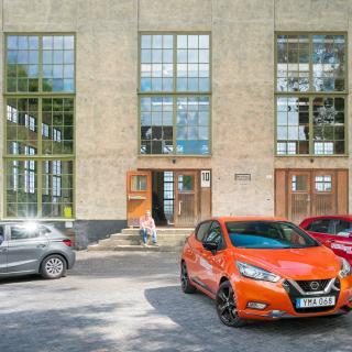 Rosttest: Nissan Micra (2017)