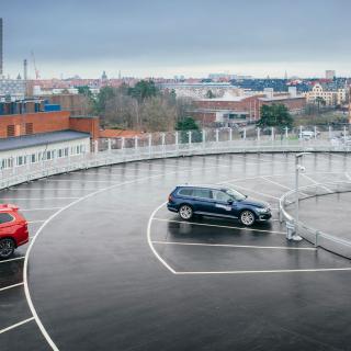 Test: Kia Optima PHEV, Mitsubishi Outlander PHEV, Volkswagen Passat GTE (2019)