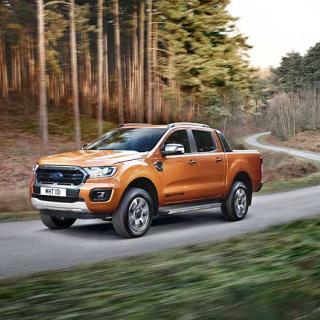Ford vinner reklamtvist