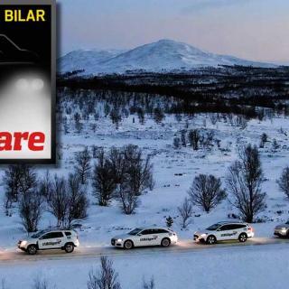 Provkörning: Dacia Duster (2017)