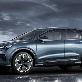 Nya uppgifter: Audi tar fram tidplan för att fasa ut förbränningsmotorer