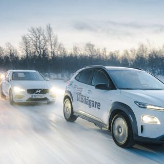 Provkörning: Dacia Duster (2018)