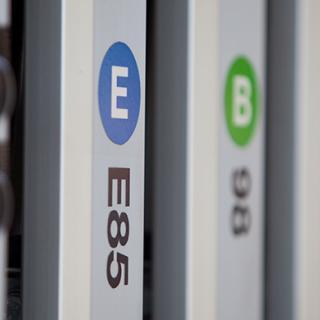 Nu börjar etanolen fasas ut på mackarna – ersätts med HVO-diesel