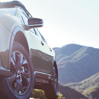 Subaru - säkert kort bland 4WD-köp