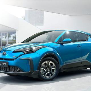 Toyotas nya elbilsbatteri ska kunna laddas på en kvart