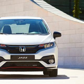 Biltest: Hyundai Getz, Honda Jazz