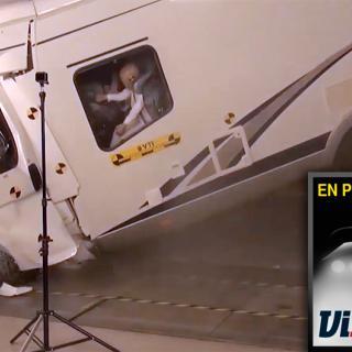 Suzuki Jimny – rapport från provkörningen