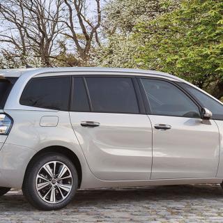 Komfort till lågpris från Citroën