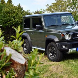 Suzuki Ignis – rapport från provkörningen