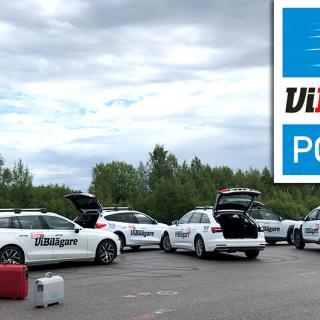 Högklassigt rostskydd på Dacia Duster