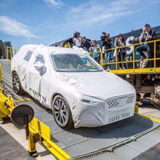 Provkörning: Volvo XC60 B4 AWD (2019)