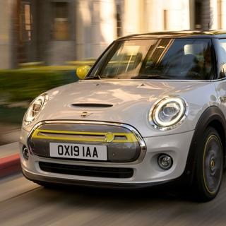 Rosttest: Mini Cooper SD
