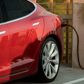 Nytt räckviddstest avslöjar: Så långt kommer elbilarna