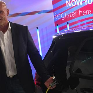 Thomas Ulbrich gör comeback på Volkswagen – som utvecklingschef
