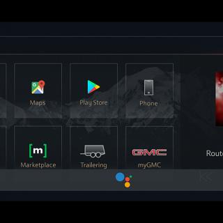 Peugeot, Citroën och Opel använder Android för nytt infotainmentsystem