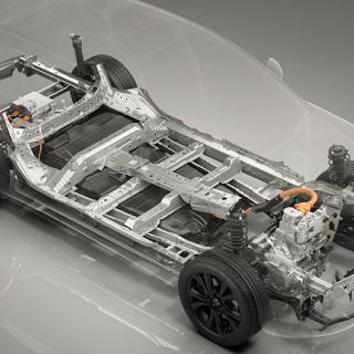 Mazda MX-30 – utanför strömmen