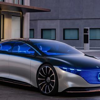Provkörning: Mercedes S 400 Hybrid
