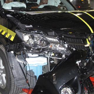 Begagnat: Toyota RAV4 (2013–2018)