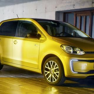 Test: Kia Picanto, Toyota Aygo, Volkswagen Up (2018)