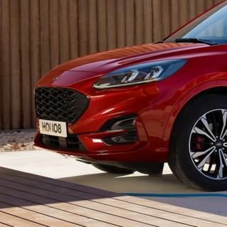 Test: Ford Kuga, Honda CR-V, Kia Sportage (2019)