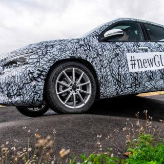 Mercedes GLA återkallas – krockkudde kan lösa ut i onödan