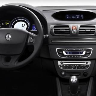 Begtest: Renault Mégane