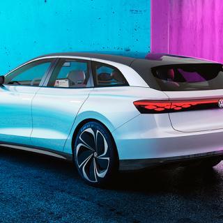 Nya uppgifter om nästa Volkswagen Passat – kommer med eldrift