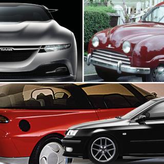 Quiz: Testa dig själv – hur bra koll har du på Saab?