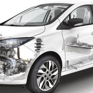 Northvolt och Hydro ska återvinna elbilsbatterier