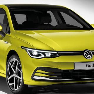Volkswagen håller kvar vid dieselmotorn – snart kommer nya Golf GTD