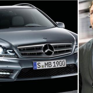 Mercedes skippar Northvolt – här är nya elbilsplanen