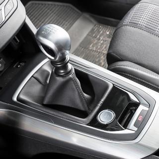 Provkörning: Peugeot 308 VTi Confort