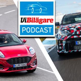 """Ford Racing Puma: """"En nöjesgaranti från första metern"""""""