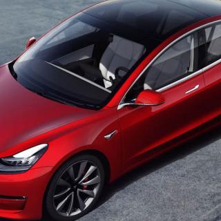 Nytt trimkit till Tesla Model 3– med allvarliga risker