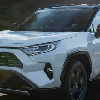 Toyota visar årets 5 viktigaste nyheter