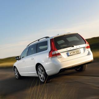 Bilfrågan: Varför ryker Volvon?