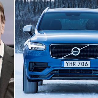 Nya siffror: Utsläppen ökar – Volvo i botten