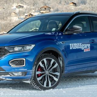 Rosttest: Volkswagen T-Roc (2018)