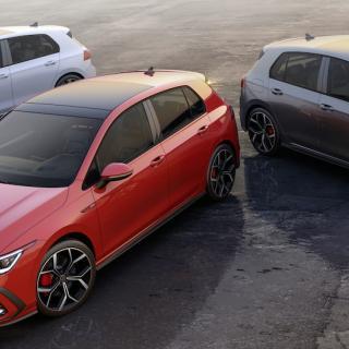 Provkörning: Volkswagen Golf GTI (2020)