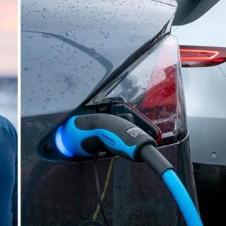 Studie: 1 av 5 elbilister i Kalifornien byter tillbaka till bensinbil