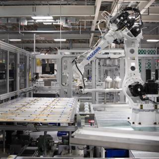 Tesla: Tysk byråkrati försenar vår nya batterifabrik