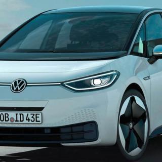 Här är Volkswagens nya portabla snabbladdare