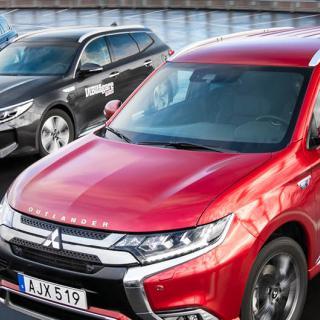 Nya bilar ska rapportera förbrukningen i verklig trafik