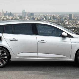 Renault: Räckvidd på 100 mil är onödigt och ineffektivt