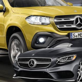 Trots kurskollapsen: Mercedes behöver ingen hjälp från staten