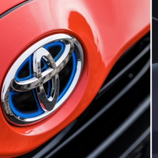 Snart kan du testa livet med vätgasbilen Toyota Mirai