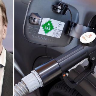 Mercedes ändrar sig – inga nya bränslecellsbilar på gång
